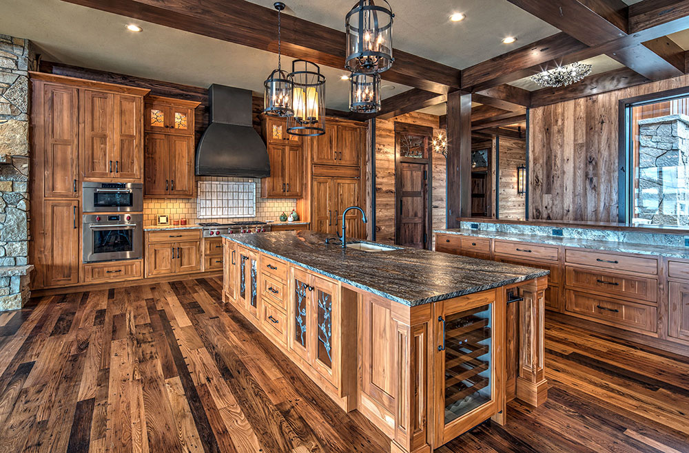 kitchen design and construction northern michigan