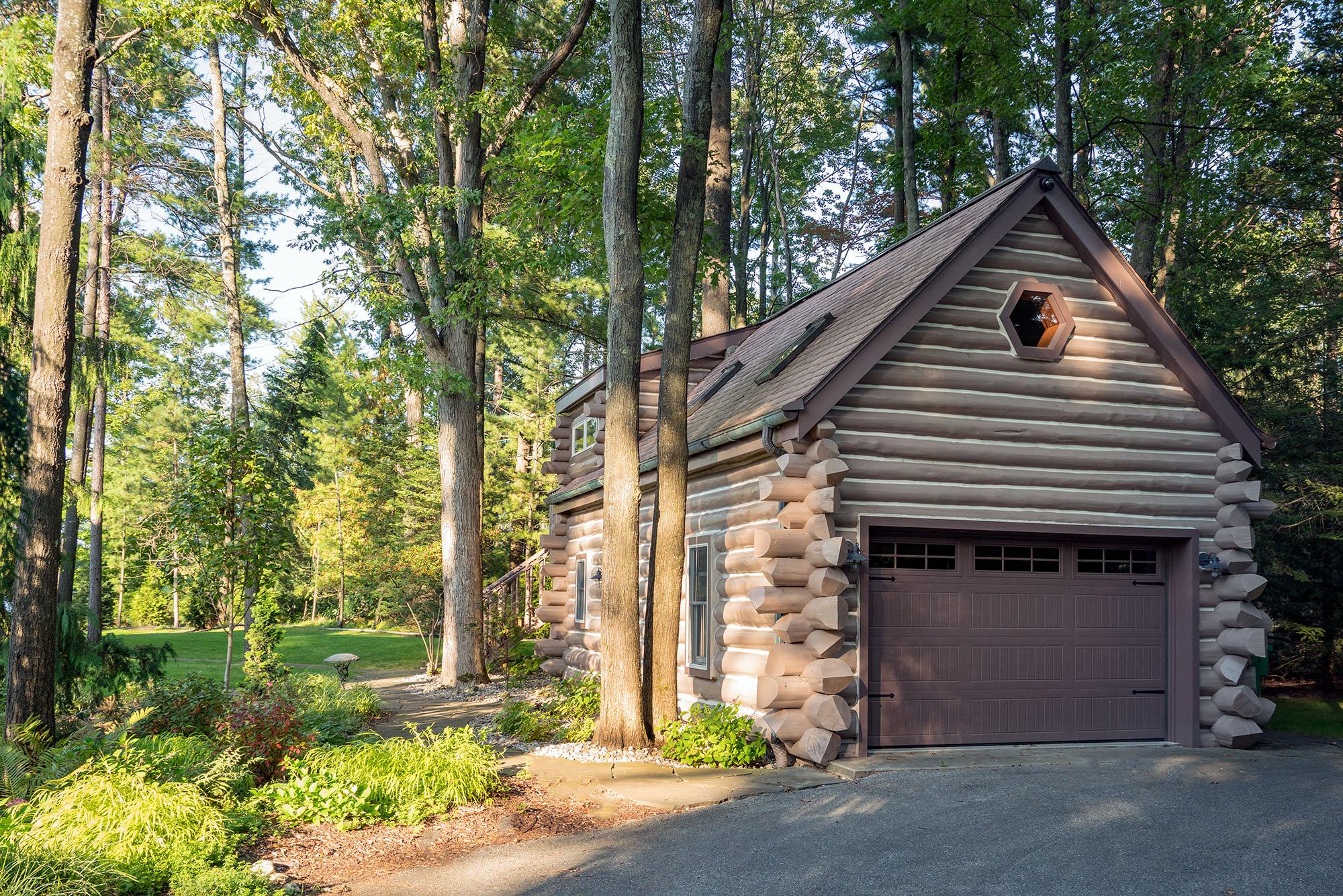 Log Home Builder - Design, Build | Draper Construction
